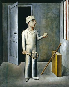 The Builder's Son, 1917-21
